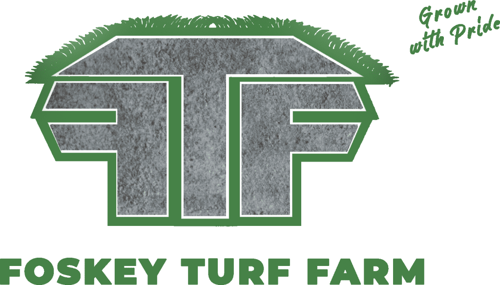 Foskey Turf Farm Logo